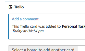 Helpmonks Trello Plugin